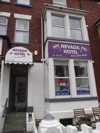 Photo of Hotel Nevada Blackpool