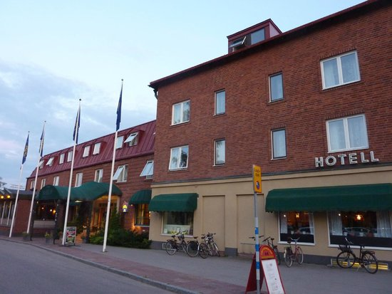 Photo of BEST WESTERN Mora Hotell & Spa