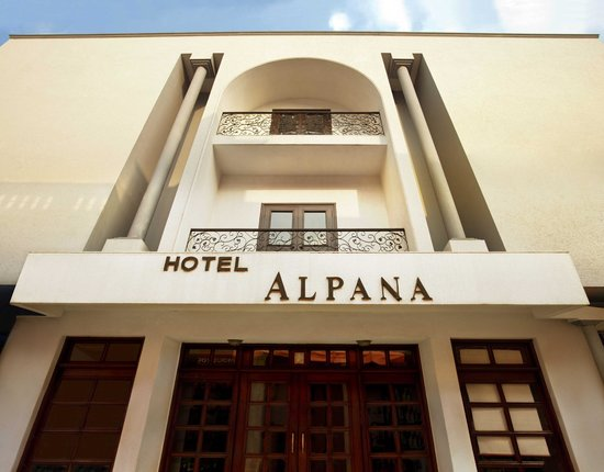 Photo of Alpana Hotel Haridwar