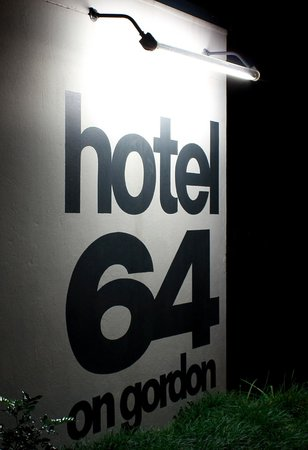 ‪Hotel 64 on Gordon‬