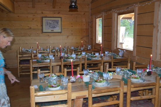 Last Chance Ranch Wagon Ride Dinners