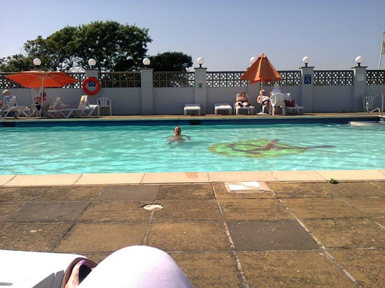 Richardsons South Downs Holiday Village