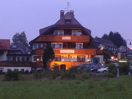 Photo of Hotel Zartenbach Hinterzarten