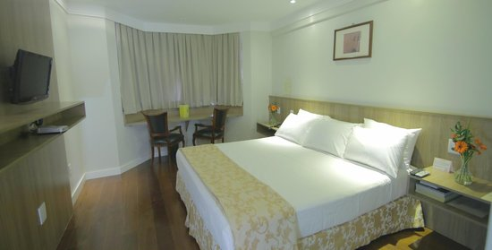 Photo of Taiwan Hotel Ribeirao Preto