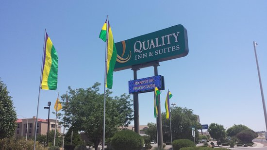 Quality Inn And Suites Gallup