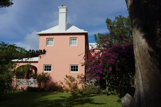 St Helier Bed & Breakfast