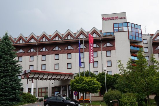 Photo of Mercure Jelenia Gora