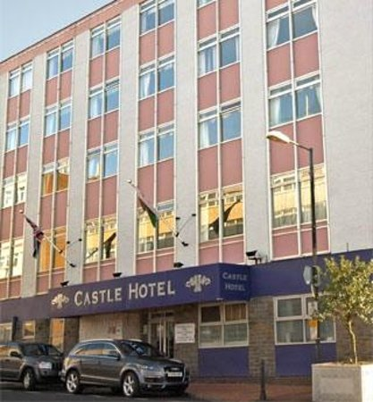 Photo of Castle Hotel Merthyr Tydfil