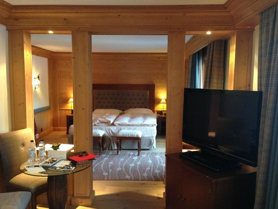 Photo of Chalet RoyAlp Hotel & Spa Villars-sur-Ollon