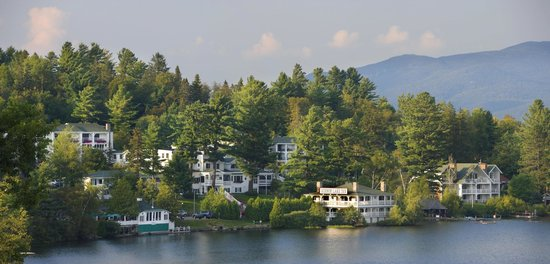 Photo of Mirror Lake Inn Resort & Spa Lake Placid