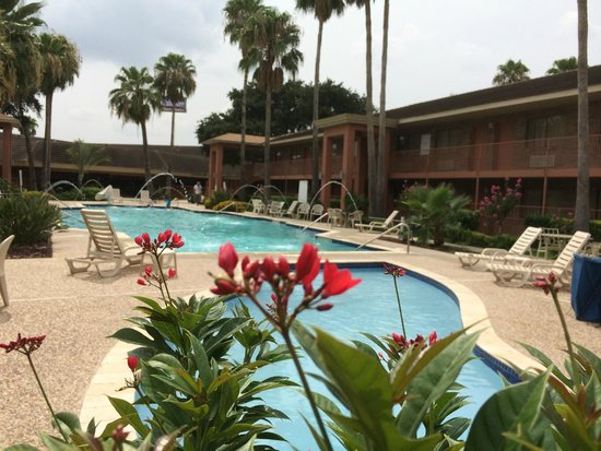 Photo of Palm Aire Hotel & Suites Weslaco