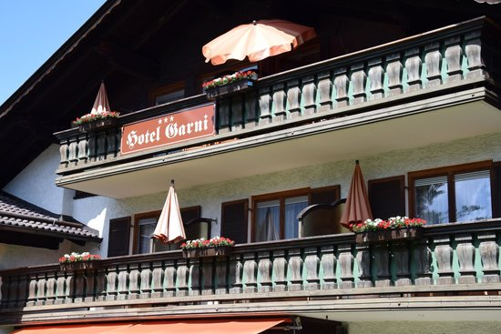Photo of Hotel Garni Brunnthaler Garmisch-Partenkirchen