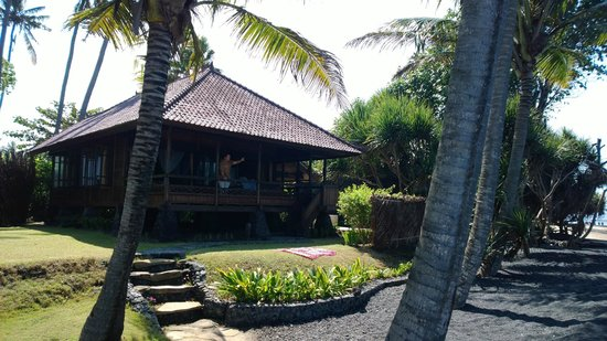 Turtle Bay Hideaway: One bedroom pool villa