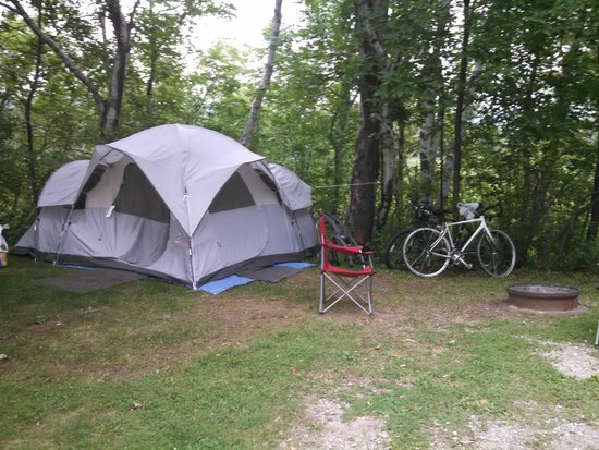 ‪Indian Point Campground‬