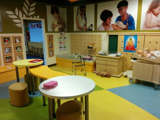 Doctor S Office All Kids Montgomery