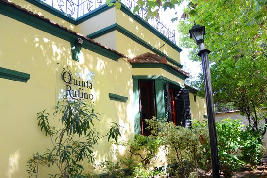 Photo of Quinta Rufino Hostel Mendoza
