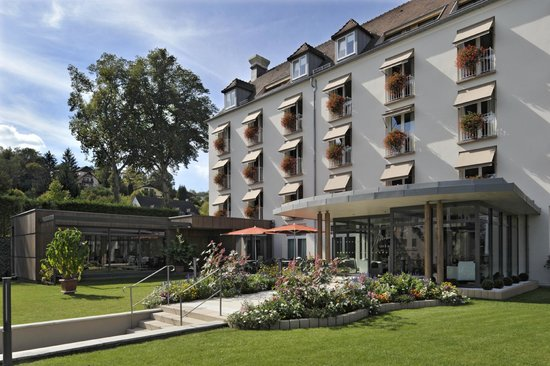 Photo of Hotel-Restaurant Muller Niederbronn-Les-Bains