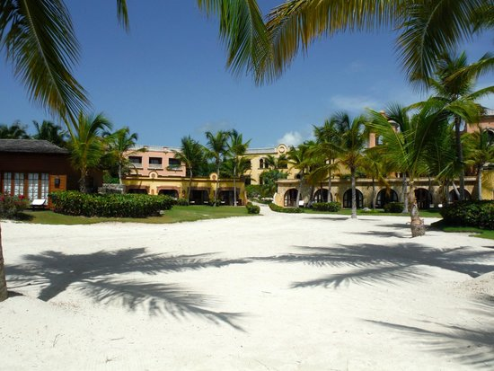 Sanctuary Cap Cana: just beautiful resort