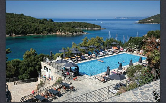 Photo of Neilson Retreat Beachclub Sivota