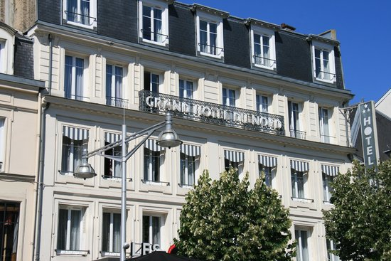 Photo of Grand Hotel du Nord Reims