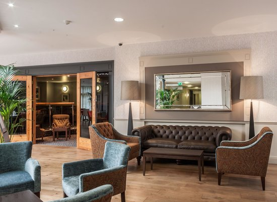Photo of BEST WESTERN PLUS The Gonville Hotel Cambridge