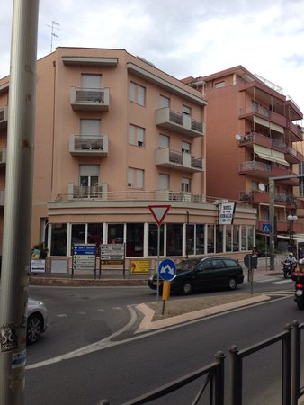 Photo of Hotel Corallo Pietra Ligure