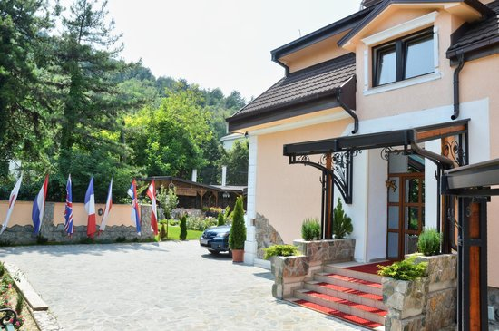 Photo of Villa Vodno Skopje