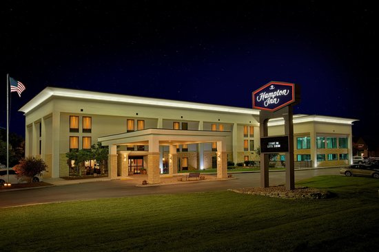 Photo of Hampton Inn Sevierville
