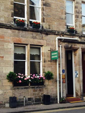 Photo of Doune Guest House St. Andrews