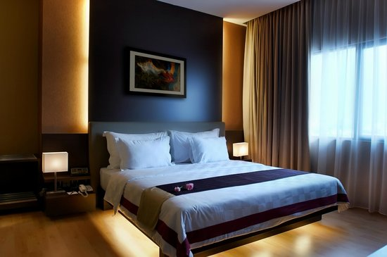 Hotel Asean International Medan Indonesia Asean International Hotel