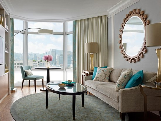 The Langham, HongKong