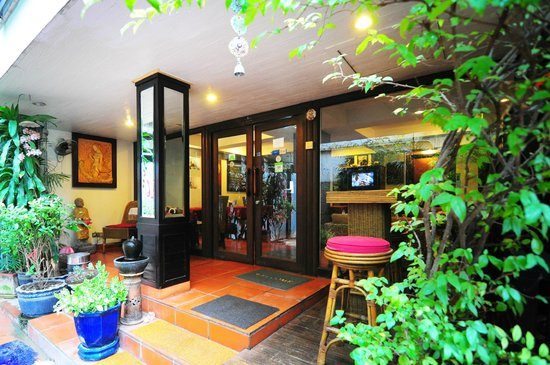 Photo of Baan Sukhumvit Inn Soi 20 Bangkok