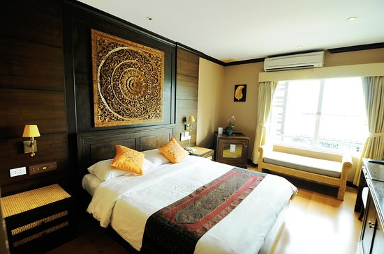 Photo of Baan Sukhumvit Inn Soi 18 Bangkok