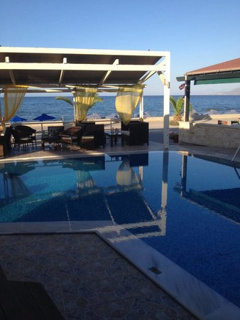 Hotel Golden Bay Georgioupoli