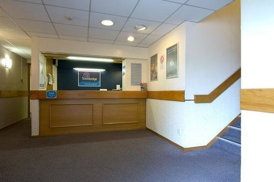 Photo of Travelodge Edinburgh Musselburgh