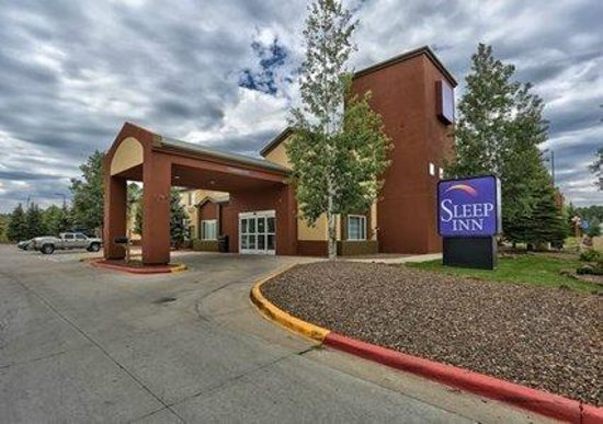 Photo of Sleep Inn Flagstaff