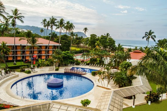 ‪BEST WESTERN Jaco Beach All Inclusive Resort‬