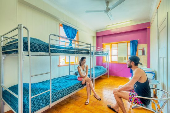 Photo of Corona Backpackers Cairns