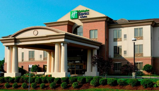 ‪Holiday Inn Express & Suites - Guelph‬