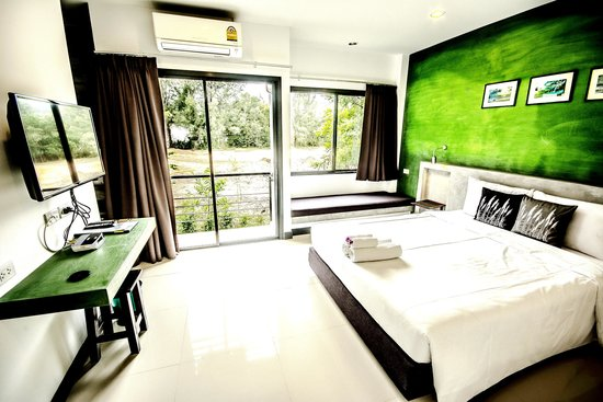Ideo Phuket Guesthouse