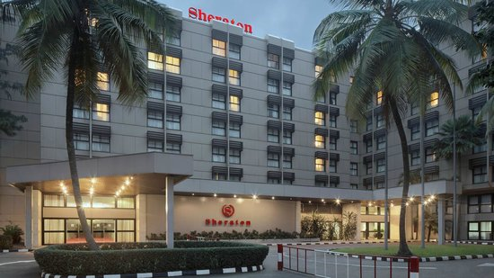 Photo of Sheraton Lagos Hotel and Towers