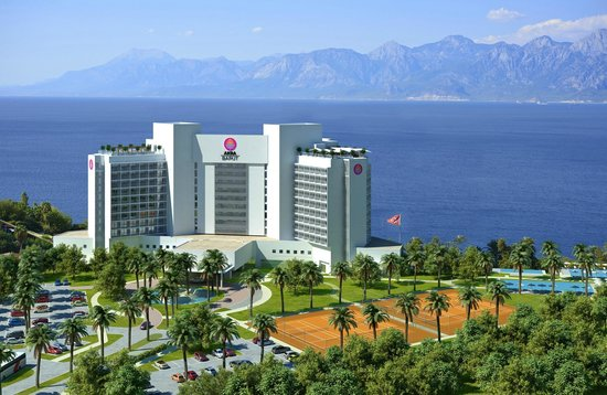 Photo of Dedeman Park Antalya