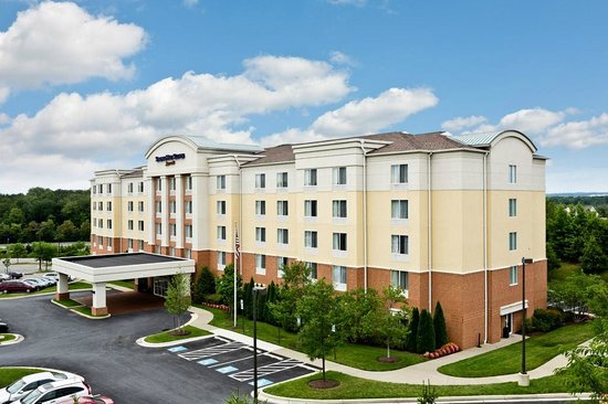 Photo of SpringHill Suites Arundel Mills BWI Airport Hanover