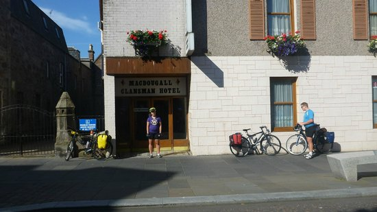Photo of Mac Dougall Clansman Hotel Inverness