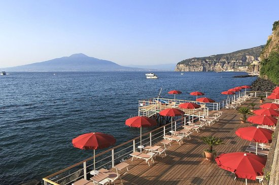 Photo of Grand Hotel Royal Sorrento
