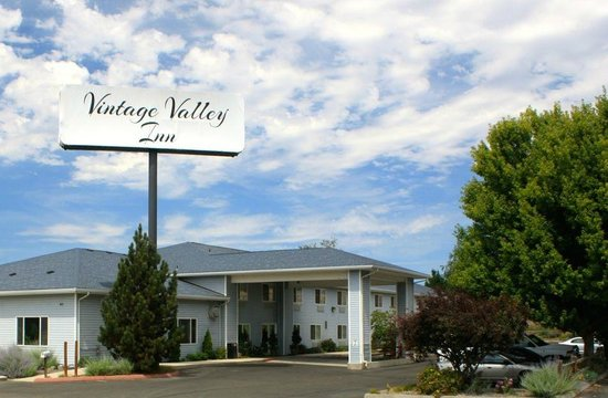 ‪Vintage Valley Inn‬