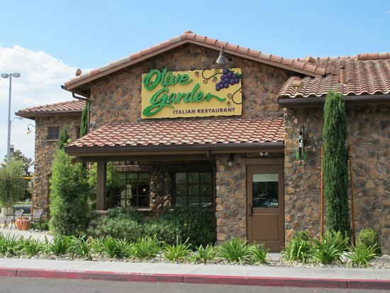 Olive garden buena park 8386 la palma menu prices - What time does the olive garden close ...