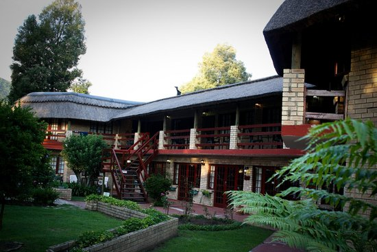 Storms River Guest Lodge