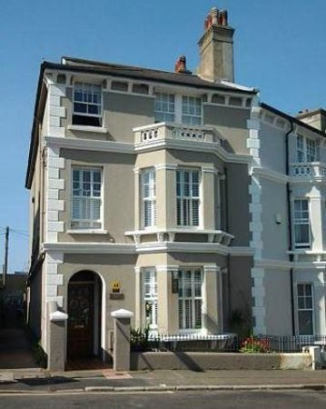 Photo of Gyves House Eastbourne