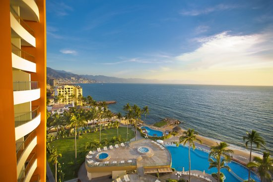 Photo of Sunset Plaza Beach Resort & Spa Puerto Vallarta
